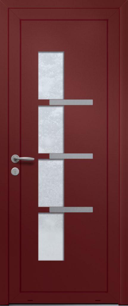 portes barade