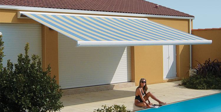 stores rubis pour votre maison colorée dans l'Aube